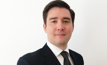 Dr. Jakub Hodek, Portfoliomanager bei Eyb & Wallwitz Vermögensmanagement GmbH
