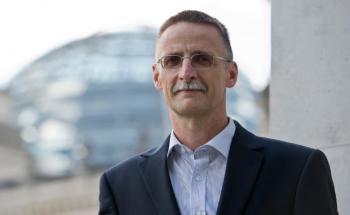 Klaus Morgenstern ist Sprecher des DIA.