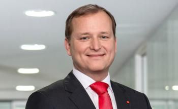 Stephan Gawarecki ist Vorstandssprecher Dr. Klein & Co. AG.