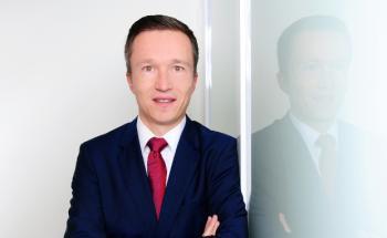 Matthias Hübner ist Partner bei Oliver Wyman im Bereich Asset & Wealth Management.