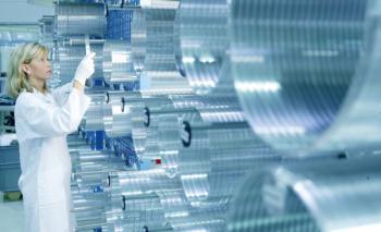 Fertigung von Turbopumpen bei Pfeiffer Vacuum. Das Unternehmen nimmt die viertstärkste Position im Fonds ein. (Foto: Pfeiffer Vacuum)