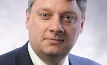 Dan Ivascyn ist Managing Director und Group Chief Investment Officer von Pimco.