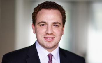 Jamal El Mallouki ist Vorsitzender des Bundesverbandes Crowdfunding.