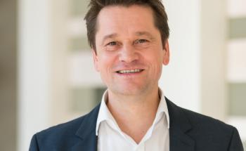 IVFP-Geschäftsführer Michael Hauer