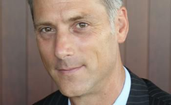 Tom Fekete, iShares-Produkleiter