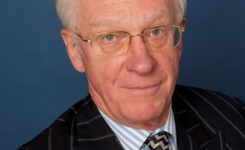 John Hathaway, Manager des Falcon Gold Equity Fund
