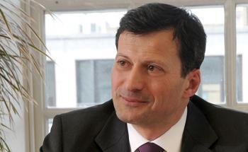Alken-Gründer Nicolas Walewski