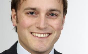 Ökoworld-Manager Alexander Mozer