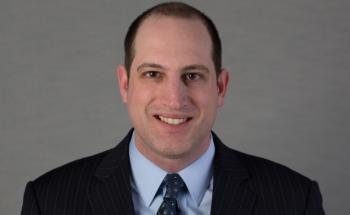Gershon Distenfeld, Director of High-Yield Debt beim Asset Manager AB