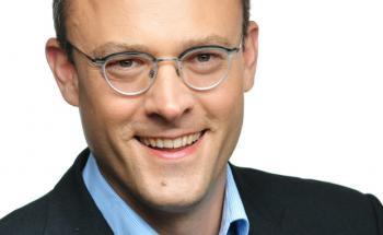 Karl Matthäus Schmidt, Vorstandsvorsitzender der Quirin Bank. Foto: Quirin Bank