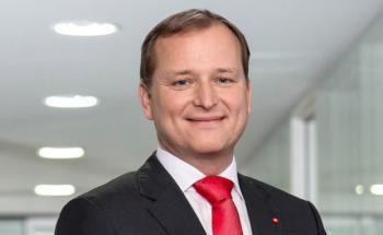 Stephan Gawarecki ist Vorstandssprecher der Dr. Klein & Co. AG.