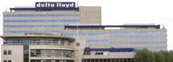 Hauptgeschäftssitz der Delta Lloyd