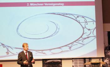 Jens Hagemann, V-Bank-Vorstand
