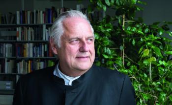 Helge Achenbach (Foto: Thomas Struth)