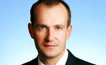 Lars Albert, nun bei Baring Asset Management