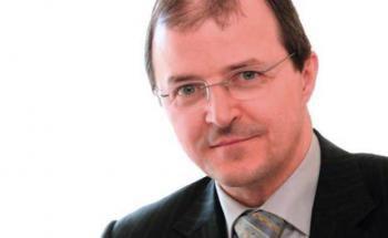 Stephan Albrech, Vorstand der Albrech & Cie Vermögensverwaltung in Köln