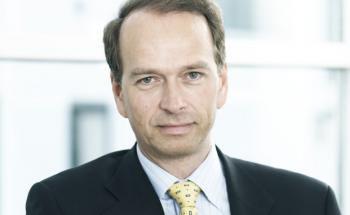 Michael Albrechtslund von Sparinvest