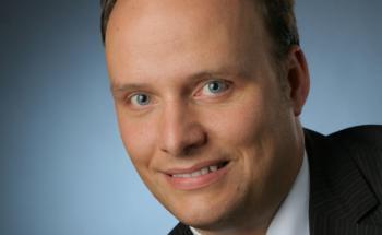 Andreas Rapp, Leiter Private Banking Ellwanger & Geiger