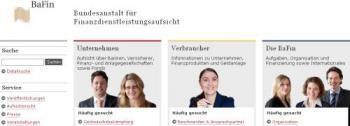 Deutscher-Ring-Seifenoper: Bafin schaltet sich ein