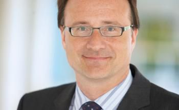 Marco Bargel, Chefvolkswirt der Postbank