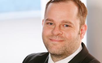 Nico Baumbach von der Hansainvest Hanseatische Investment