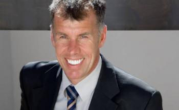 Geologe und Fondsmanager Joachim Berlenbach