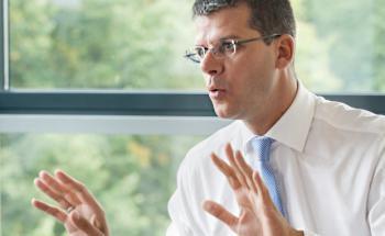 Alexander Betz, Produktvorstand von MPC Capital