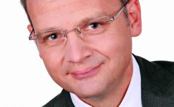 Thomas Böckelmann, geschäftsführender Gesellschafter der Veitsberg Gesellschaft für Vermögensbetreuung in Ravensburg