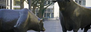 Börse Frankfurt a.M.