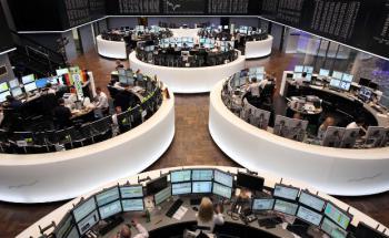 Börsianer dürften sich über die Erholung europäischer Unternehmen freuen. (Foto: Getty Images)