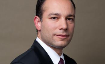 Malek Bou-Diab ist Afrika-Experte bei Bellevue Asset Management