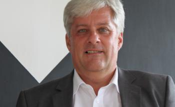 Peter Brandmann von der PB Beratung & Training