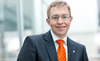 Frank Breiting, Leiter private Altersvorsorge bei der Deutschen Asset Management