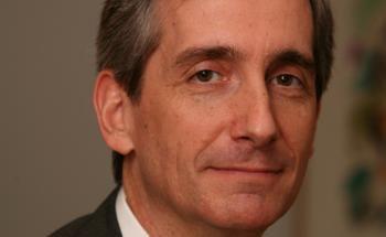 Jamie Broderick, Europa-Chef der JPAM
