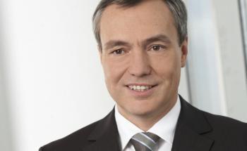 Eugen Bucher