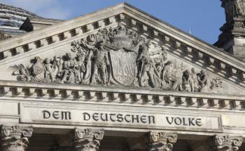 Foto: Deutscher Bundestag - Julia Nowak-Katz