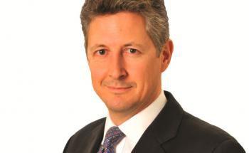 Rob Burdett von Thames River Capital
