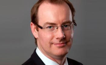 Fondsmanager Clive Burstow