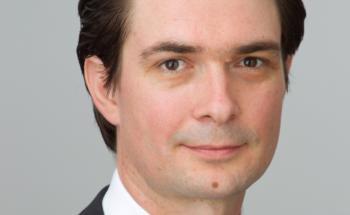 Andreas Böger, Manager des C-Quadrat Gold & Resources Fund