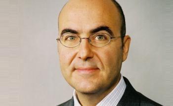 Fondsmanager Anas Chakra