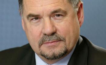 Eric Chaney, Chefvolkswirt der Axa-Gruppe