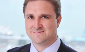 Chris Adams, Produktspezialist für Asien bei HSBC