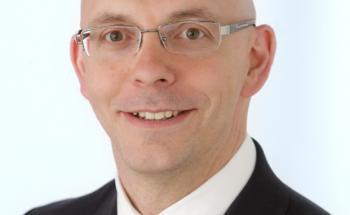 Marcus Cieleback, Leiter der Forschungsgruppe, Patrizia Immobilien