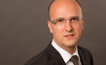 Roberto Cominotto von Swiss & Global