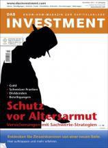 Ausgabe November 2011 ab sofort am Kiosk