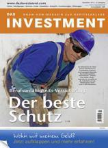 Ausgabe November 2012 ab sofort am Kiosk
