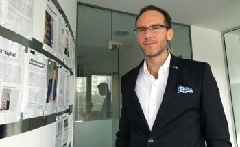 DAS-INVESTMENT-Redakteur Marc Radke