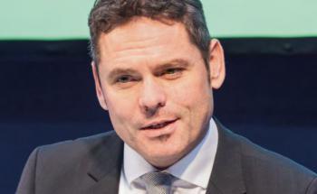 Frank Nobis, Institut für Vorsorge und Finanzplanung. Foto: Rüdiger Glahs