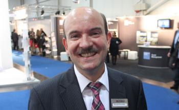 Ronald Perschke, Geschäftsführer des Ausbildungsanbieters Going Public