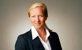 Daniela Brogt, ab April 2013 verantwortlich für den Deutschland-Vertrieb bei Henderson GI